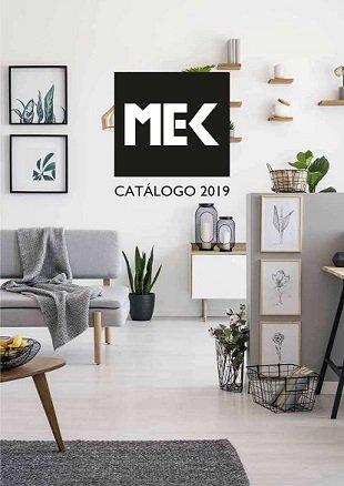 Catálogo MEK 2019